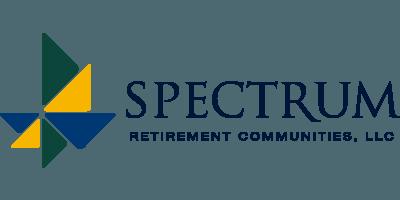 Spectrum Retirement VR Logo
